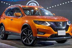 Giảm 50% lệ phí trước bạ, doanh số Nissan X-Trail vẫn chót bảng