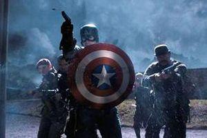Tại sao Captain America ngừng sử dụng súng trong MCU?
