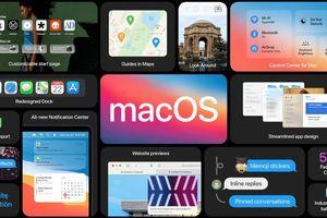 Cách cài đặt và trải nghiệm nhanh macOS 11 beta