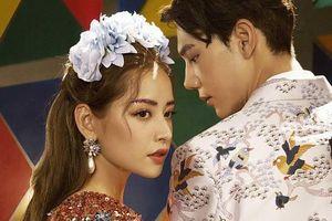 Sau Gil Lê và Quỳnh Anh Shyn, đến 'tình cũ' Chi Pu đăng đàn với câu quote quen thuộc