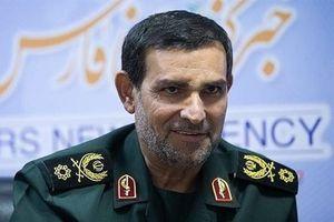 Iran tuyên bố lập căn cứ thường trực ở Ấn Độ Dương