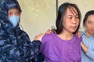 Bắt tạm giam một người ở Khánh Hòa vì chống phá nhà nước