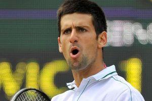 Sự ảo tưởng khiến Djokovic thêm phần bị căm ghét