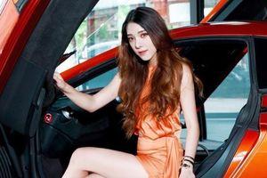Nữ tỷ phú bí ẩn, hot girl số 1 Hollywood cùng đam mê siêu xe