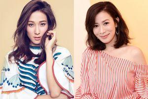 Xa Thi Mạn, Chung Gia Hân và các sao bị TVB trả cát-xê thấp, đối xử tệ