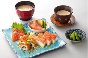 3 nhà hàng Nhật hút khách tại TP.HCM