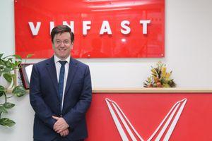 Truyền thông Australia ấn tượng trước tốc độ tăng trưởng của VinFast