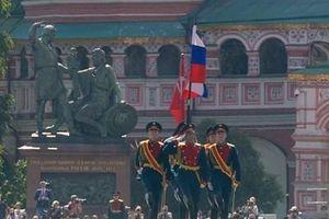 Nga tổ chức trọng thể Lễ duyệt binh kỷ niệm 75 năm Ngày Chiến thắng phát xít