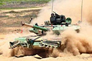 Xe tăng Arjun Mk II Ấn Độ 'trên cơ' T-90S: Đắt có xắt ra miếng?