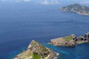 Đài NHK Nhật Bản: Trung Quốc đặt tên cho 50 thực thể địa chất ở Biển Hoa Đông