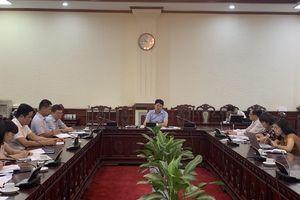 Đẩy mạnh truyền thông về hội nghị công tác dân vận trong hoạt động hòa giải