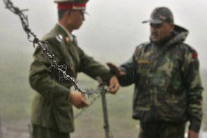 Trung, Ấn đồng ý 'giảm nhiệt' ở biên giới
