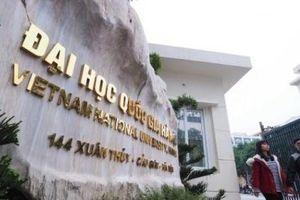 2 Đại học của Việt Nam lot top các trường có chất lượng giáo dục hàng đầu thế giới
