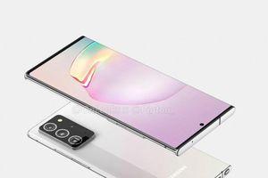 Chân dung Galaxy Note 20 theo 'tin đồn'