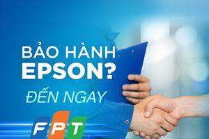 Epson bắt tay FPT Services, triệu người dùng và doanh nghiệp được hưởng lợi