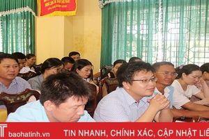 Huấn luyện kỹ thuật an toàn khí dầu mỏ hóa lỏng cho 150 doanh nghiệp Hà Tĩnh