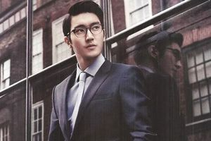 Dàn nam thần Hàn Quốc vừa đẹp trai, tài năng lại có gia thế 'khủng'