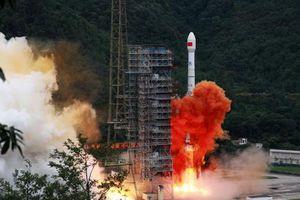 Trung Quốc hoàn thành hệ thống vệ tinh dẫn đường Bắc Đẩu