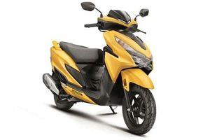Honda ra mắt xe ga mới, giá chỉ từ 22 triệu đồng