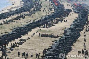 Chuyên gia dự đoán về loại vũ khí Triều Tiên có thể điều đến biên giới Hàn Quốc
