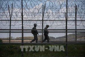 Triều Tiên dỡ các loa phóng thanh dọc biên giới với Hàn Quốc