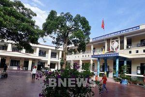 PV GAS tài trợ xây trường học tại huyện miền núi Thanh Chương
