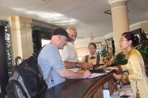 'Du lịch thả ga - Không lo về giá' tại Khách sạn Grand Palace, Rex Vũng Tàu