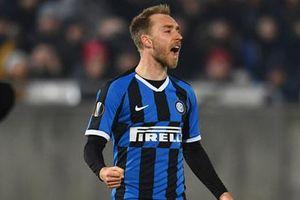 Eriksen tỏa sáng, Inter mơ về 'Sneijder mới'
