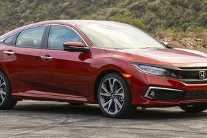 Mẫu xe Honda Civic sedan ngừng bán tại chính quê nhà