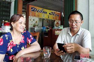 Cặp đôi vợ Campuchia chồng Việt, hơn ba thập kỷ dựng xây hạnh phúc tại Hà Tĩnh