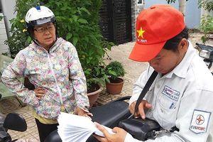 EVN HCMC thông tin về việc ghi chỉ số điện
