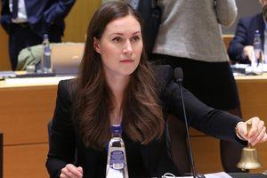 Nữ thủ tướng trẻ nhất Phần Lan, ủng hộ cộng đồng LGBT