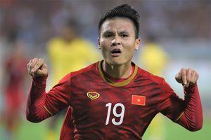 Báo Indonesia nhận định Việt Nam là đối thủ lớn nhất tại AFF Cup