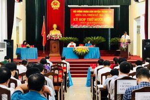 Thanh Trì: Phát huy tinh thần đổi mới, sáng tạo và hoạt động vì lợi ích của Nhân dân