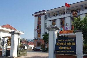 Kỷ luật cán bộ chủ chốt Viện KSND tỉnh Lai Châu vì đánh bạc