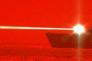 Chuyên gia Nga bóc mẽ sự thần kỳ vũ khí laser Mỹ
