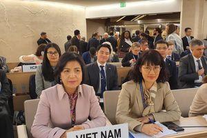 Bế mạc Khóa họp thứ 43 Hội đồng nhân quyền LHQ, thông qua nhiều văn kiện thúc đẩy các quyền con người trên thế giới