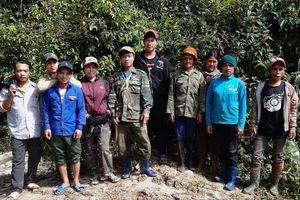 Nỗ lực bảo vệ hơn 55,2 nghìn ha rừng