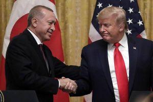 Thổ Nhĩ Kỳ tố hồi ký ông Bolton viết 'sai lệch'