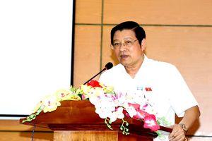 Trưởng Ban Nội chính Trung ương: Tiếp tục xử lý nghiêm cán bộ sai phạm, không có vùng cấm