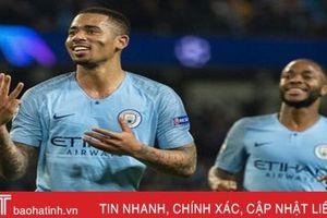 Chelsea vs Man City: Cơ hội của Jesus