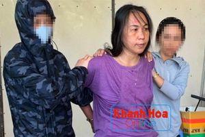 Khánh Hòa: Bắt tạm giam một đối tượng chống phá Nhà nước