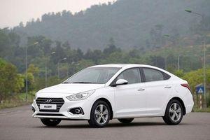 4 ưu điểm nổi bật của Hyundai Accent