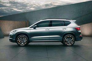 SUV hiệu suất cao, cạnh tranh với Hyundai Tucson N Line, Audi SQ5