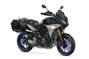Yamaha ra mắt môtô mới, công suất 115 mã lực, giá gần 320 triệu