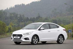 XE HOT (25/6): Những ưu điểm nổi bật của Hyundai Accent, so sánh Mazda6 2020 với Toyota Camry 2019
