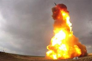 Nga tuyên bố diệt 6.000 tên lửa Tomahawk chỉ trong vài phút