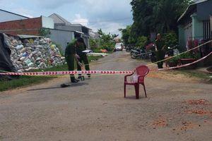 Bắt 4 đối tượng nghi liên quan vụ cô gái 19 tuổi bị bắn tử vong ở Tây Ninh