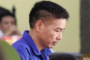 Vụ gian lận điểm thi ở Sơn La: Cựu Phó giám đốc Sở GD-ĐT kháng cáo