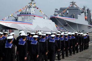 Chuyên gia Nga: Trung Quốc đang 'nắn gân', hù dọa đảo Đài Loan